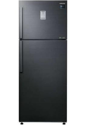 Samsung RT53K6360BS A+ 528 lt No-Frost Çift Kapılı Buzdolabı