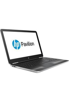 """HP Pavilion 15-AU107NT Intel Core i7 7500U 12GB 1TB + 128GB SSD GT940MX Windows 10 Home 15.6"""" FHD Taşınabilir Bilgisayar X9Z15EA"""