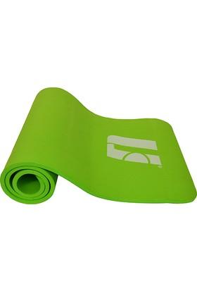 Usr PM15-40 Köpük Pilates Matı Minderi 15mm. Yeşil