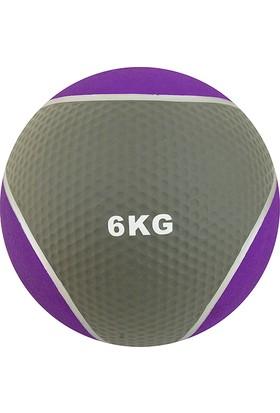 Usr ST6 6 kg Zıplayan Sağlık Topu