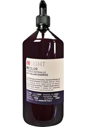 Insight Silver Saç Bakım Şampuanı 1000 Ml.