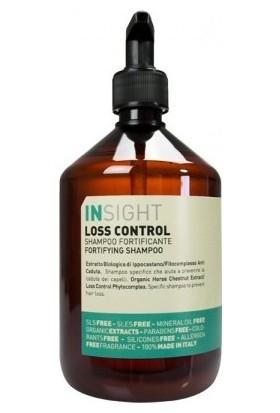 Insight Dökülme Karşıtı Saç Bakım Şampuanı 500 Ml.