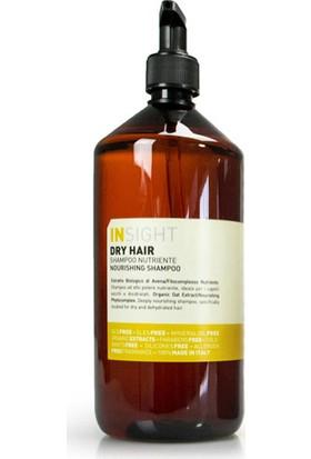 Insight Besleyici Saç Bakım Şampuanı 1000 Ml.