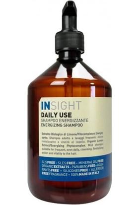 Insight Enerji Veren Saç Bakım Şampuanı 500 Ml.