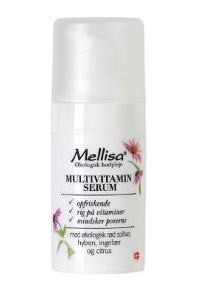 Mellisa Multivitamin Serum 15 Ml.