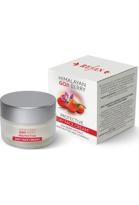 Refan Himalayan Goji Berry Protective Day Face Cream 30 Ml.