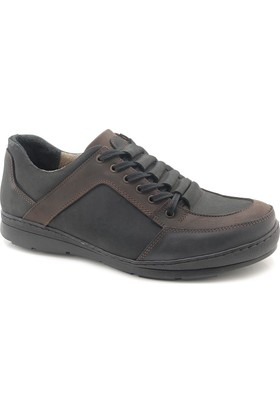 Tardelli 4305 Hakiki Deri Büyük Numara Erkek Ayakkabı