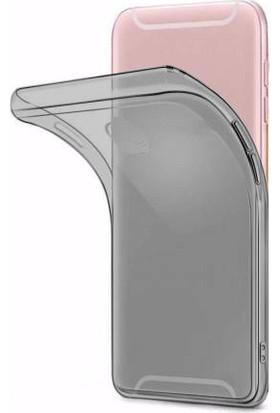 Case Man Apple iPhone 7 Silikon Kılıf 0.2mm Ultra İnce Koruma + Nano Cam + Ekran Bakım Kiti