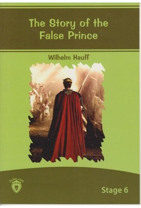 Stage 6 The Story Of The False Prince