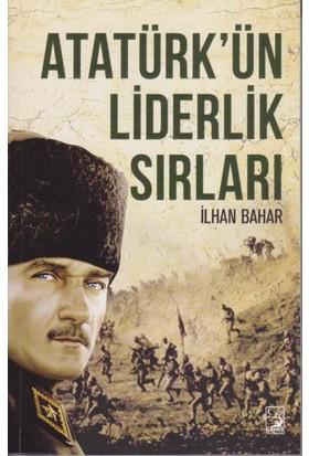 Atatütkün Liderlik Sırları