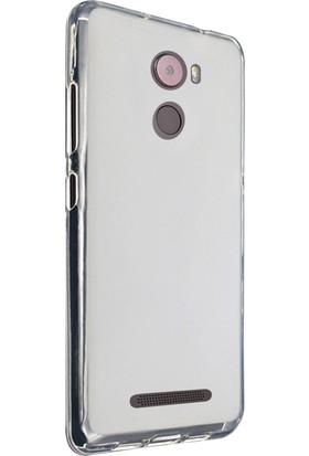 Microsonic Glossy Soft Casper Via P2 Kılıf Beyaz