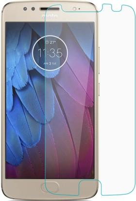 Microsonic Motorola Moto G5S Plus Nano Cam Ekran Koruyucu
