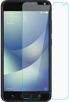 Microsonic Asus Zenfone 4 Max (5.5'') ZC554KL Temperli Cam Ekran Koruyucu