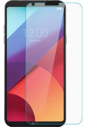 Microsonic LG G6 Temperli Cam Ekran Koruyucu