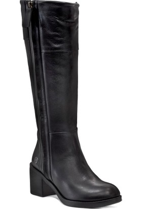 Mammamia D18Kç2145 Siyah Çizme