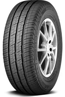 Continental 215/65 R16 Vanco2 109/107C Yaz Lastiği (Üretim Yılı: 2017)