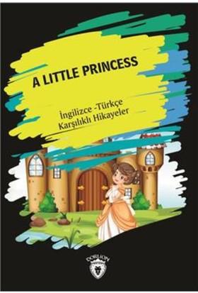 A Little Princess (Ingilizce-Türkçe Karşılıklı Hikayeler)