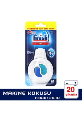 Finish Deo Makine Kokusu