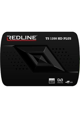 Redline TS 1200 HD Plus Uydu Alıcısı