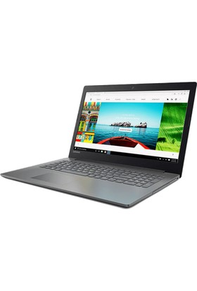 "Lenovo Ideapad 320 A9 9420 4GB 1TB Radeon 530 Windows 10 Home 15.6"" Taşınabilir Bilgisayar 80XV004ETX"
