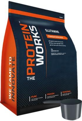 Protein Works Glutamine 500 Gr