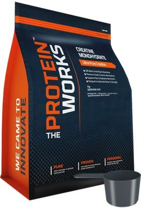 Protein Works Creatine Monohydrate 250 Gr