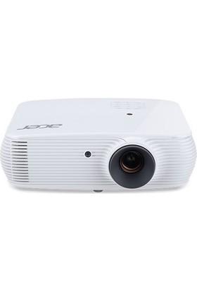 Acer P1502 DLP FHD 1080P 1920x1080 3400AL HDMI 3D 16000:1 Kablosuz Projeksiyon + WiFi Bundle
