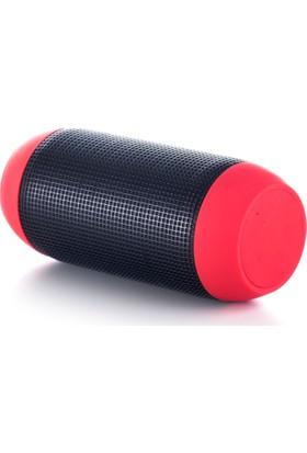 Gang Gs-01R Bluetooth Speaker