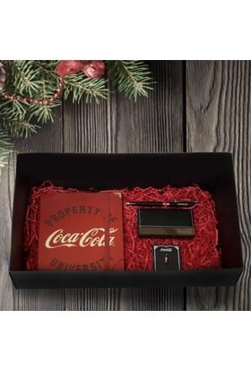 Coca Cola Çalışmayı Seven Sevgiliye Özel