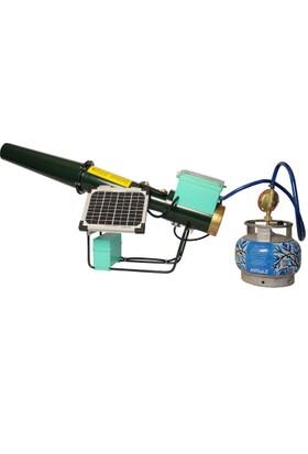 Kurtbomsan Elektronik Güneş Enerjili Kuş - Domuz Ve Yabani Hayvan Kaçırıcı Makina