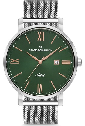 Grand Romanson GR.1.AG1084.07 Erkek Kol Saati