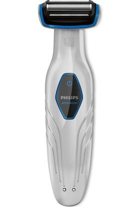 Philips 3000 Serisi BodyGroom BG2028/15 Islak-Kuru Erkek Vücut Bakım Seti