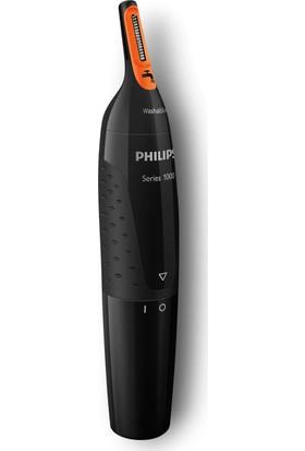 Philips Nosetrimmer Series 1000 NT1150/10 Burun Kulak Tüy Düzeltici