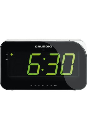 Grundig SONOCLOCK 490 Alarm Saatli Radyo