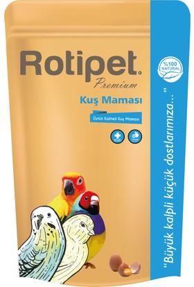 Rotipet Kuş Maması Small 1000 Gr.
