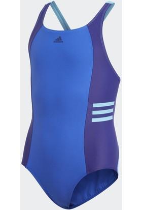 Adidas CV3667 Occ Swim Inf Kadın Yüzücü Mayosu