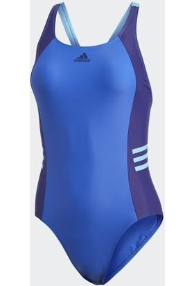 Adidas CV3669 Occ Swim Inf Kadın Yüzücü Mayosu