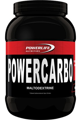 Powerlife Power Carbo 1500 Gr