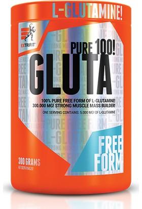 Extrifit Gluta Pure 100 300 Gr