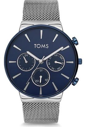 Toms TM71697-703-L Erkek Kol Saati