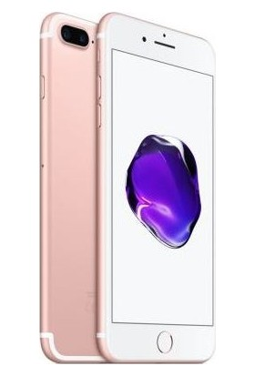 Yenilenmiş Apple iPhone 7 Plus 128 GB (12 Ay Garantili)