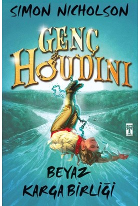 Genç Houdini 2-Simon Nicholson