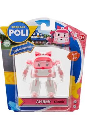 Robocar Poli Hareketli Figürler 83058