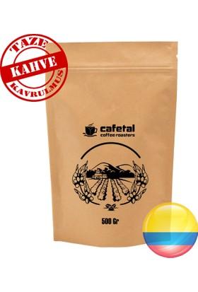 Kolombiya Çekirdek Kahve Medium Roast - 500 Gr
