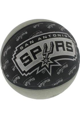 Finspor Nba Team Spurs Basketbol Topu