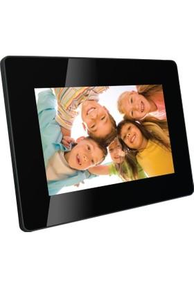 "Goldmaster PF-765 7"" LCD Ekran Dijital Fotoğraf Çerçevesi"