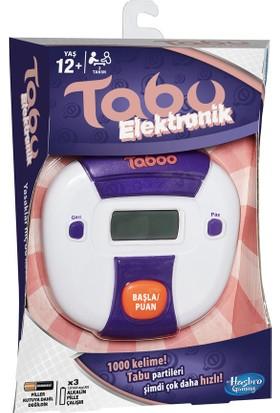 Tabu Elektronik