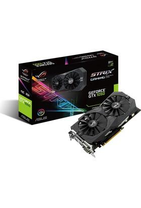 ASUS ROG STRIX Nvidia GeForce GTX 1050 2GB OC 128Bit GDDR5 PCI-E 3.0 Ekran Kartı STRIX-GTX1050-O2G- Gaming VGA