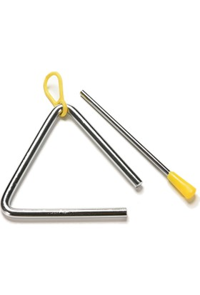 Cox Çelik Üçgen 4'' (T4)