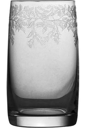 Bohemia Kristal Queen 6Lı Meşrubat Bardağı 380 CC